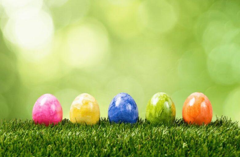 Sretan i blagoslovljen Uskrs!