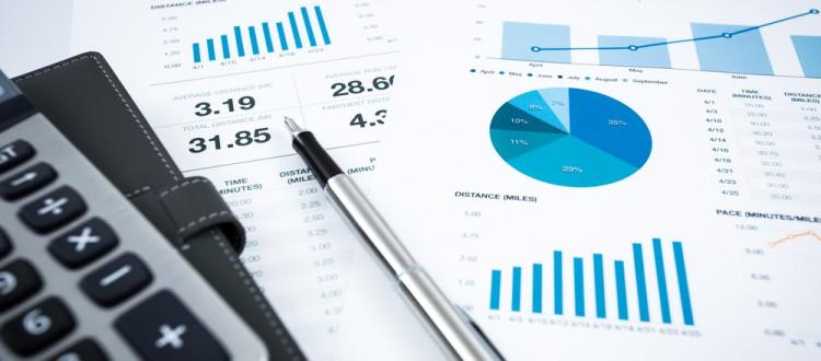 2016 godina – Financijska izvješća