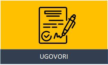 Registar ugovora u 2018